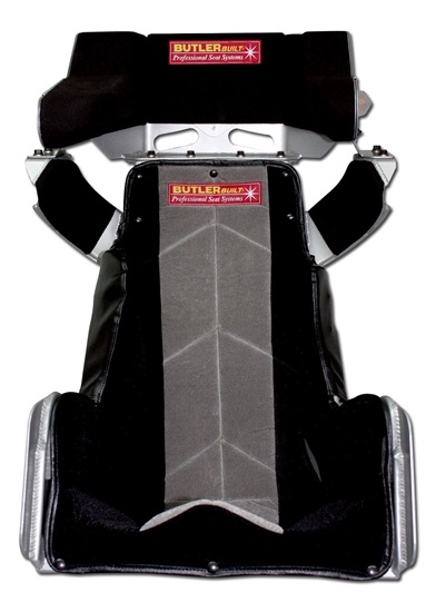 BUTLERBUILT PAVEMENT LATE MODEL SEAT