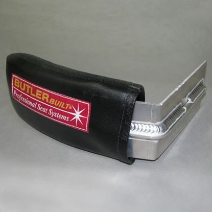 """Picture of Head Support-L/S 4"""" with rod"""