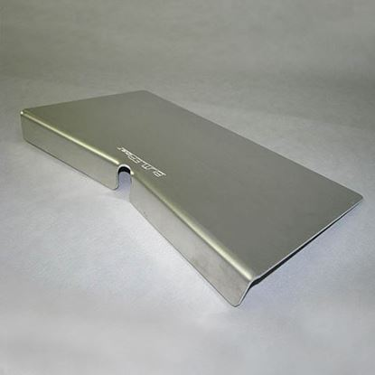 "Picture of Aluminum Seat Back Bracket-1/8""- 90 degree"