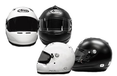 Picture for category Arai Helmets