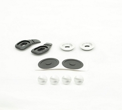 Picture of Arai GP-6 Pivot Screw Kit