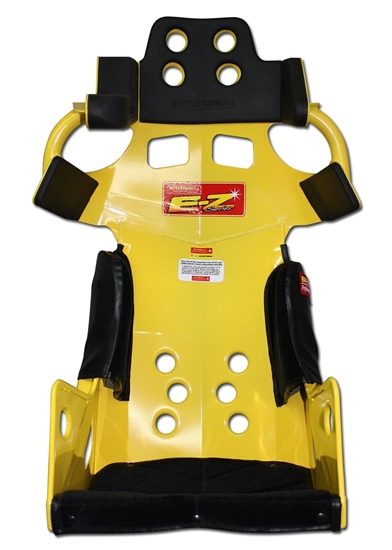 """Picture of E-Z II Series Sportsman 17"""" & 18"""" Tall"""