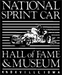 National Sprint Car logo