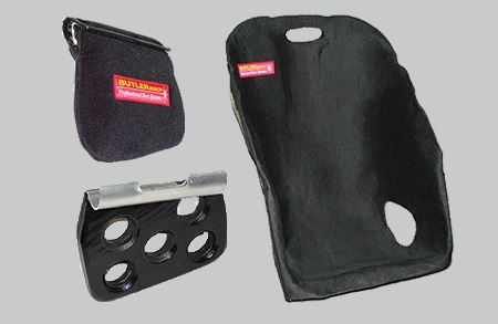 Picture for category Insert Kits & Driver Comfort