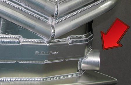 Picture for category Air Tubes & Air Boxes
