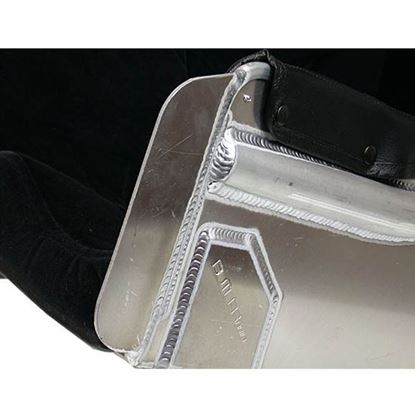 Picture of Leg Extension Weld-on Tabs