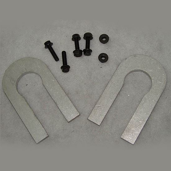 Picture of Head Mounting Clamps for Sprint Advantage