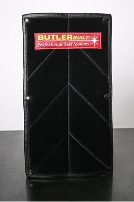 back pad Butler seat