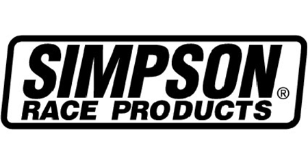 Picture for category Simpson Racing Products