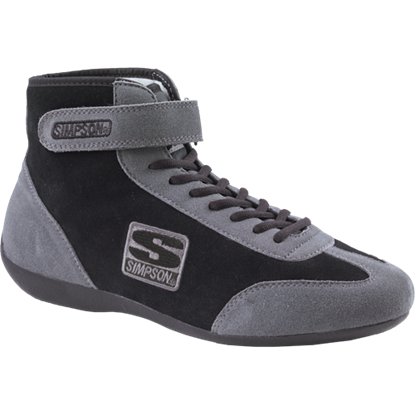 Picture of Simpson Racing MIDTOP Shoes