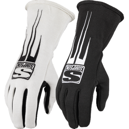 Picture of Simpson Racing PREDATOR Gloves