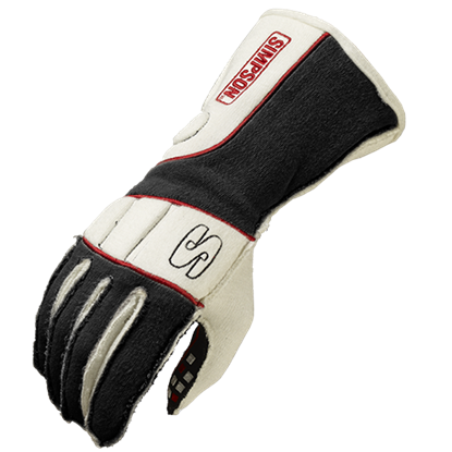 Picture of Simpson Racing VORTEX Gloves