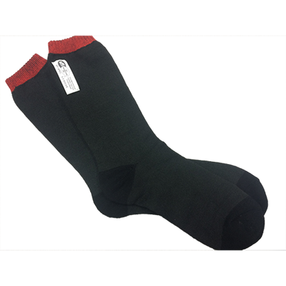 Simpson CarbonX Socks